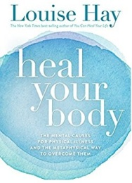 book - heal your body