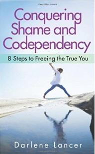 book - conquering shame
