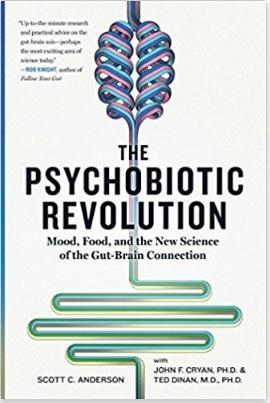 book - psychobiotic