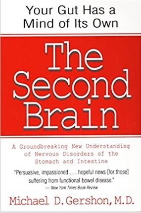Book - the second brain
