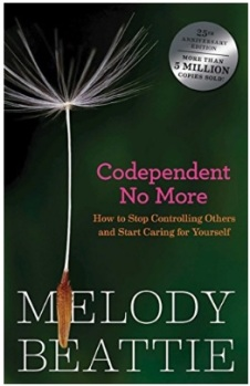 book - codependent no more