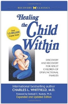book - healing the child within