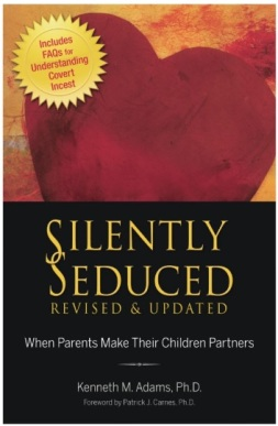 book - silently seduced